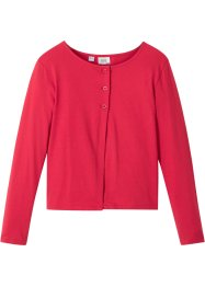 Mädchen Shirtjacke, bpc bonprix collection