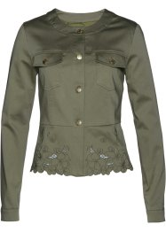 Premium Jacke mit Stickerei, bpc selection premium