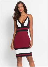 Kleid mit Color-Blocking, BODYFLIRT boutique