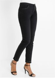 7/8 Hose, Skinny, BODYFLIRT boutique