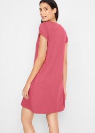 Shirtkleid, Kurzarm, bpc bonprix collection
