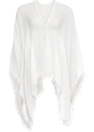Sommerlicher Poncho, bpc bonprix collection