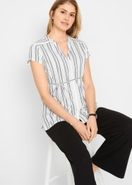 Umstandsbluse / Stillbluse, gestreift, bpc bonprix collection