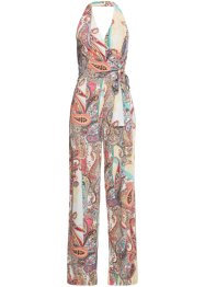 Neckholder-Jumpsuit, BODYFLIRT boutique