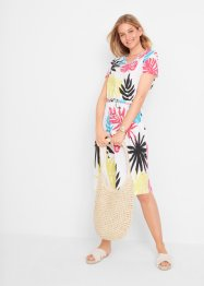 Kleid mit Palmendruck, bpc bonprix collection