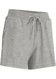 Modische Sweat-Shorts aus einem Stretch-Material, bpc bonprix collection