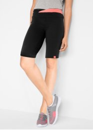 Bequeme Stretch-Sportshorts, Level 1, bpc bonprix collection
