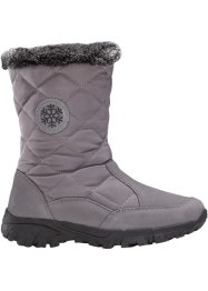 Winter Boot, bpc selection