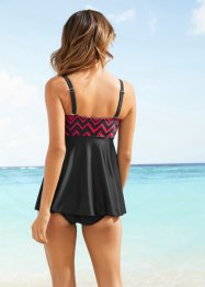 Bandeau Tankini (2-tlg. Set), bpc selection