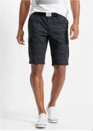 Cargo-Bermuda, Loose Fit, bpc bonprix collection
