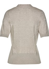Kurze Strickjacke geknotet, bpc selection