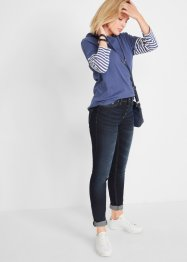 Layershirt, 2 in1 Optik, 3/4-Arm, John Baner JEANSWEAR