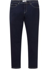 Regular Fit Sweat-Jeans, Tapered, John Baner JEANSWEAR