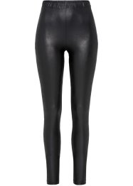 Leggings in Lederoptik, BODYFLIRT