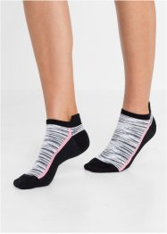 Kurzsocken (6er Pack), bpc bonprix collection