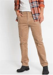 Classic Fit Stretch-Cordhose, Tapered, John Baner JEANSWEAR