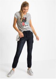 T-Shirt mit Mickey Mouse Print, Disney