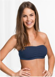 Bandeau BH Bio-Baumwolle (2er Pack), bpc bonprix collection