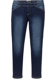 Regular Fit Power-Stretch-Jeans, Tapered, John Baner JEANSWEAR
