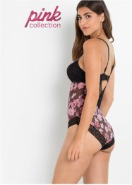Pink Collection Body mit Bügel, BODYFLIRT