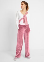 Bequeme Nicki-Hose aus einem Stretch-Material, bpc bonprix collection
