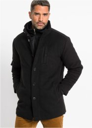 Outdoorjacke in Wolloptik, bpc selection