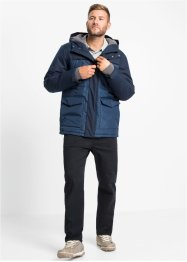 Outdoorjacke mit Kapuze, bpc bonprix collection