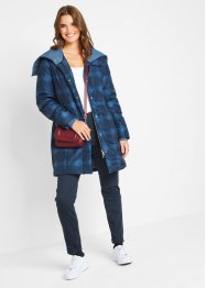 Jacke mit Ripp-Details, bpc bonprix collection