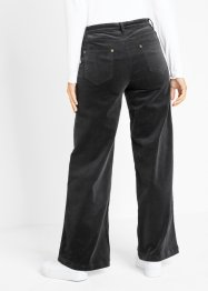 Cordhose im Marlene-Stil, bpc bonprix collection
