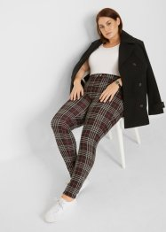 Leggings, Glencheck, bpc bonprix collection