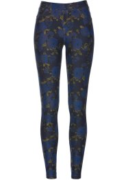 Jeggings mit Blumendruck, bpc selection