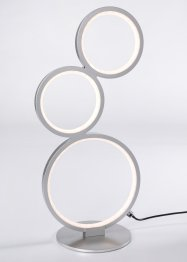 LED-Tischleuchte Kreise, bpc living bonprix collection