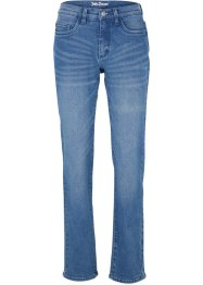 Stretch-Jeans, OPEN END DENIM, STRAIGHT, John Baner JEANSWEAR