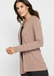 Shirtjacke, aus leichtem Material, bpc bonprix collection