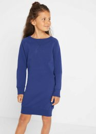 Mädchen Sweatkleid, bpc bonprix collection