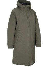 3 in 1 - Funktions-Oversize-Outdoorparka, bpc bonprix collection