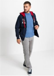 Kapuzen-Sweatjacke, bpc selection