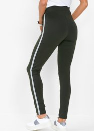 Leggings mit Glitzerstreifen, bpc selection