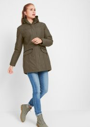 Sportlicher Funktions-Outdoorparka, bpc bonprix collection