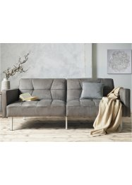 2-Sitzer Klappsofa, bpc living bonprix collection