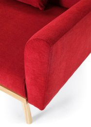 Sofa mit Holzrahmen, bpc living bonprix collection