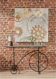 Konsole in Fahrradform, bpc living bonprix collection