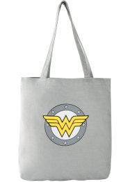 Wonder Woman Stofftasche, bpc bonprix collection