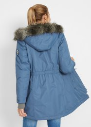 Legerer Funktions-Outdoorparka, bpc bonprix collection