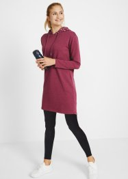 Legeres Sweatkleid, langarm, bpc bonprix collection