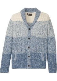 Strickjacke mit Wolle, bpc selection