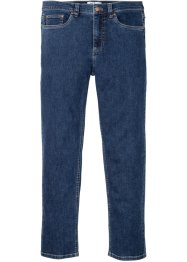 Classic Fit Multi-Stretch-Jeans, Tapered, John Baner JEANSWEAR