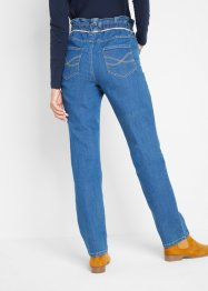 Baggy-Jeans mit Bequembund, bpc bonprix collection