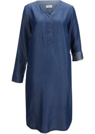 Tunika - Kleid aus TENCEL™ Lyocell, bpc bonprix collection
