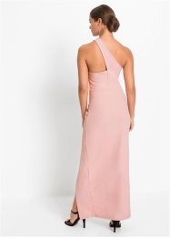 One-Shoulder-Kleid mit Spitze, BODYFLIRT boutique